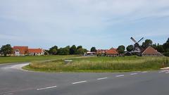 Dutch windmill version 1.0