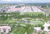 Vietnam Singapore Industrial Park II