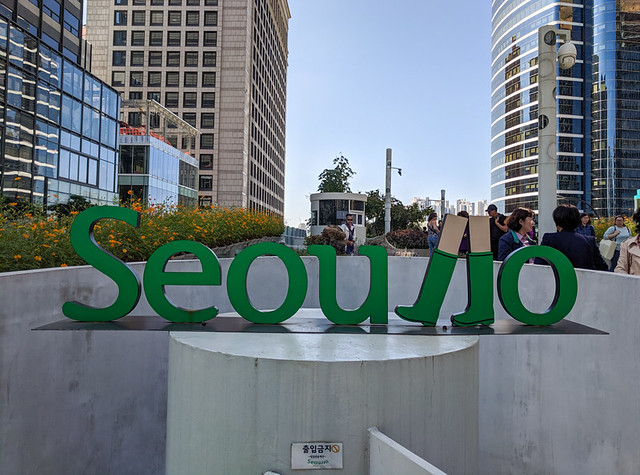 Seouljo