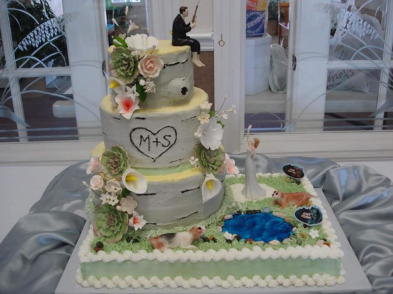 Cake by Gayles Party Cakes & Supplies