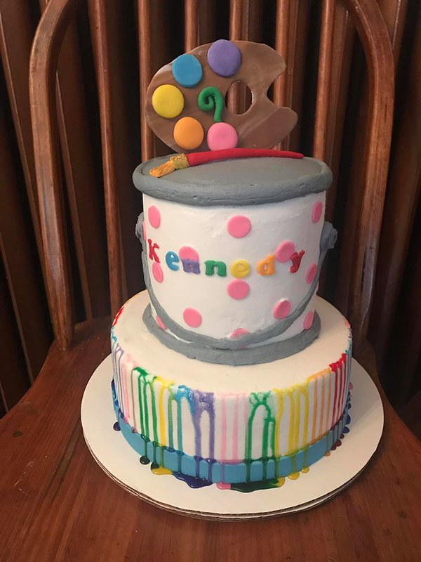 Cake by Cakes A Lot