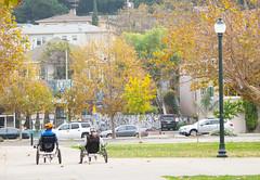BORP adaptive bike share program