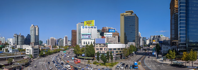 Seouljo views