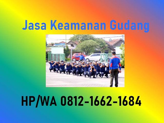 Penyedia Jasa Keamanan Madiun, HP/WA 0812-1662-1684,