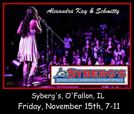 Alexandra Kay 11-15-19