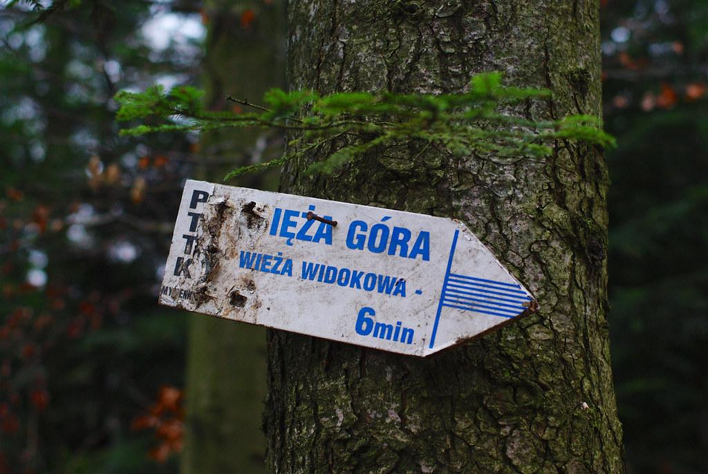 Drogowskaz / Waymark