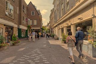 Arke Noachstraat, Arnhem.