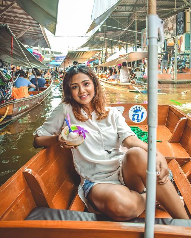Những Kinh Nghiệm Du Lịch Tự Túc BangKok, Thái Lan 53