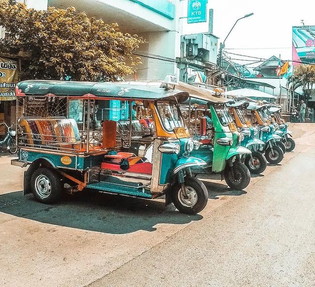Những Kinh Nghiệm Du Lịch Tự Túc BangKok, Thái Lan 32