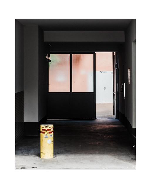 Little Lonely Pillar