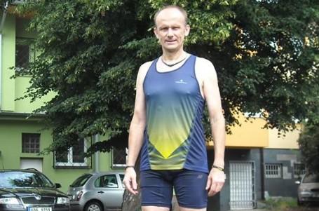 TRÉNINK: Většina běžců se jde jen proběhnout, o tréninku se bavit nelze