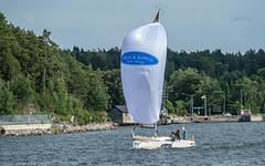 KSSS ÅF Offshore Race (Gotland Runt) 2016, Oxdjupet