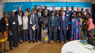 Africa Leading on Agriculture Supporting Country-Led Agricultural Transformation