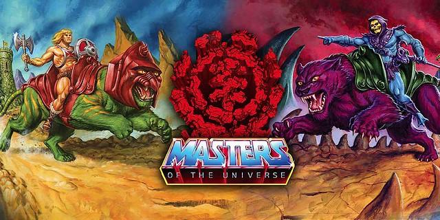 萬能的天神,賜予我具有神奇力量的滑板吧! Super7 × Element《太空超人》滑板、服飾聯名商品公開 Masters of the Universe Collaboration