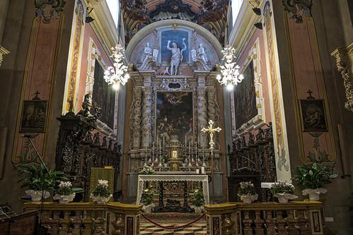 Church in Pieve