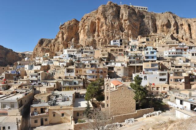 Maaloula, Syria 2011 062