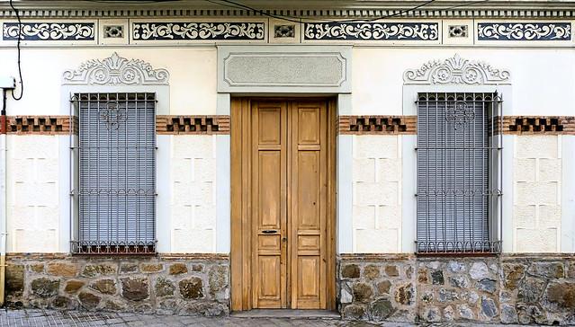 Santa Coloma de Gramenet - Rafael de Casanovas 42 a