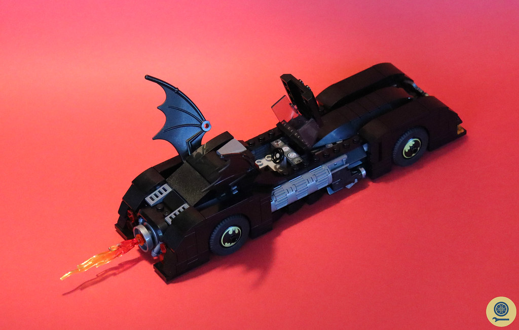 76119 Batmobile Pursuit of The Joker 3