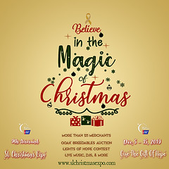 The SL Christmas Expo is Just Around the Corner!