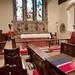 "<p><a href=""https://www.flickr.com/people/dolgellau/"">wales.photos</a> posted a photo:</p>  <p><a href=""https://www.flickr.com/photos/dolgellau/49063741042/"" title=""Interior of St. Machreth Church, Llanfachreth 30""><img src=""https://live.staticflickr.com/65535/49063741042_5a10dcaafb_m.jpg"" width=""240"" height=""160"" alt=""Interior of St. Machreth Church, Llanfachreth 30"" /></a></p>"