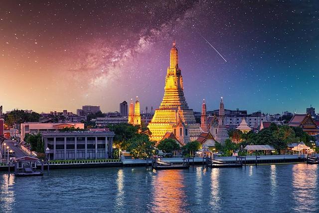 Những Kinh Nghiệm Du Lịch Tự Túc BangKok, Thái Lan 72