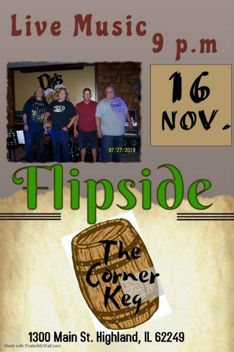 Flipside 11-16-19