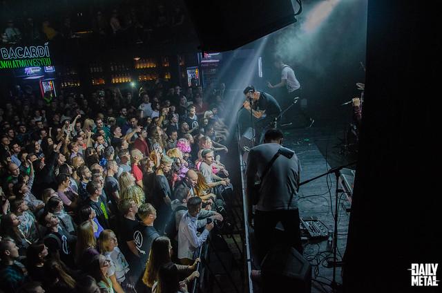 Linkin Park Tribute Show (Newtonz) | 'Atlas | 09.11.2019
