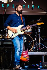 Luxembourg, Rock um Knuedler - Joël Heyard (LUX)