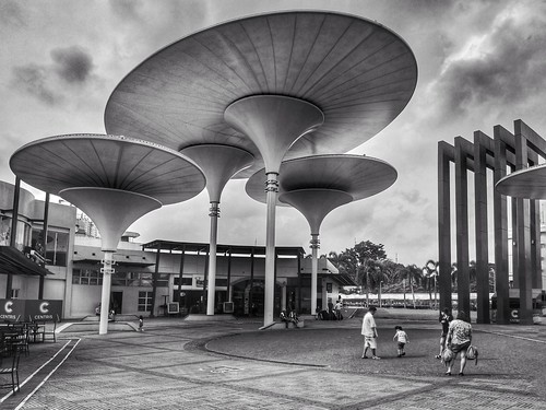 weekly park architecture landscape quezoncity philippines weeklykeeper