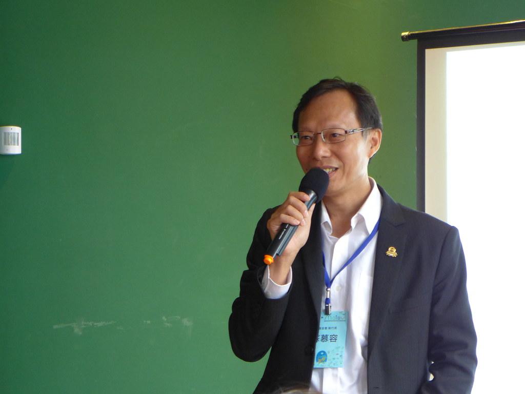 慈心基金會執行長蘇慕蓉指出,保種不僅有多層次的意義,也有龐雜多面向的工作要努力。孫文臨攝