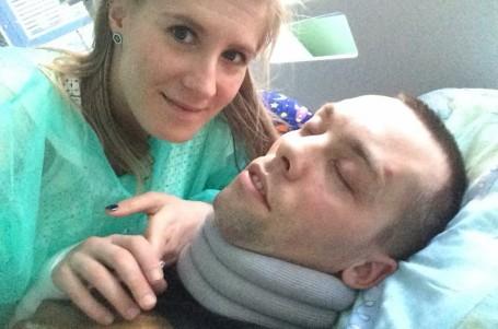 ROZHOVOR: I po vážné autonehodě se dá žít o 106
