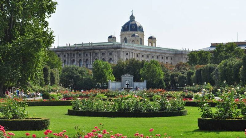 best places to visit in vienna