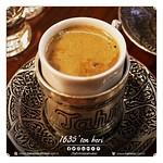 Taptaze kahve çekirdeklerinden gelen 4 asırlık lezzet . . . . . . . . . #tahmiskahvesi #gaziantep #gazianteptahmiskahvesi #yöreseltatlar #kültür #gaziantepkültür #kahve #menengiç #menengiçkahvesi #türkkahvesi #fasıl #gaziantepte #lezzetdurakları #lezzet #