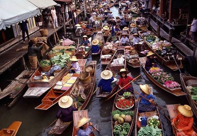 Những Kinh Nghiệm Du Lịch Tự Túc BangKok, Thái Lan 67