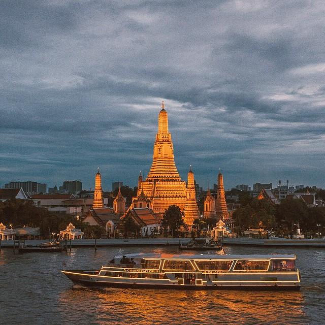 Những Kinh Nghiệm Du Lịch Tự Túc BangKok, Thái Lan 55