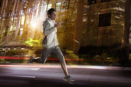 TRÉNINK: Jak odstranit chyby v běžeckém stylu