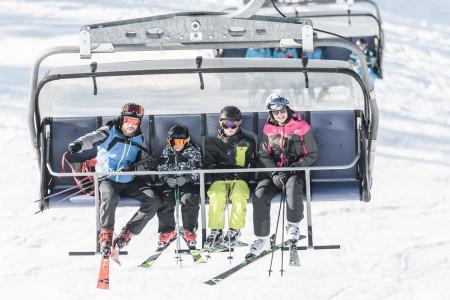 Horní Rakousko: zimní dovolená hned za rohem