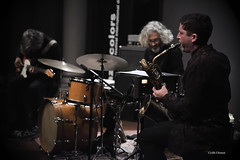 Trio Palotaï Sciutto Argüelles pour Jazzycolors 2019
