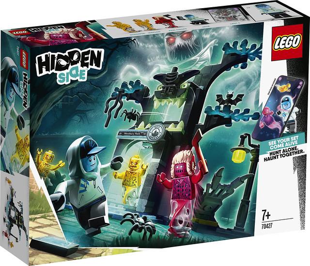 70430_LEGO-Hidden-Side_Newbury-U-Bahn-Station_Packung
