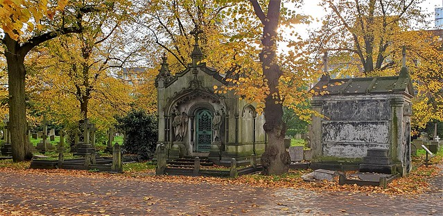 James McDonald Family Mausoleum