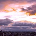 10. November 2019 - 18:42 - Atardecer en Valencia 61