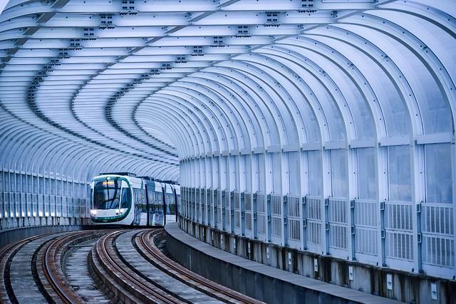 KLRT,Koashiung Metro,高雄輕軌