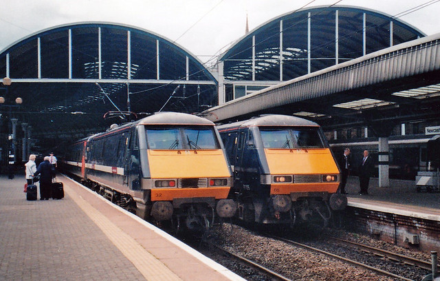 91132-91105 at newcastle