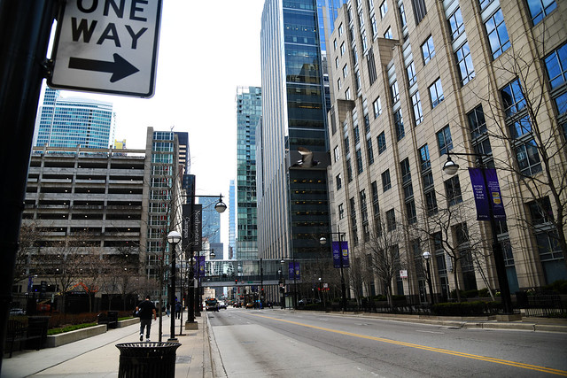 Street of Chicago