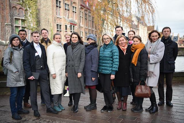Tailor-made course on EU Fact Checking & EU Fact Finding