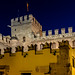 The Silk Exchange at Night - Valencia (High ISO)(Fujifilm X100F Trans X Camera) (1 of 1)