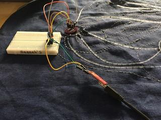 debug tool with attiny and ftdi