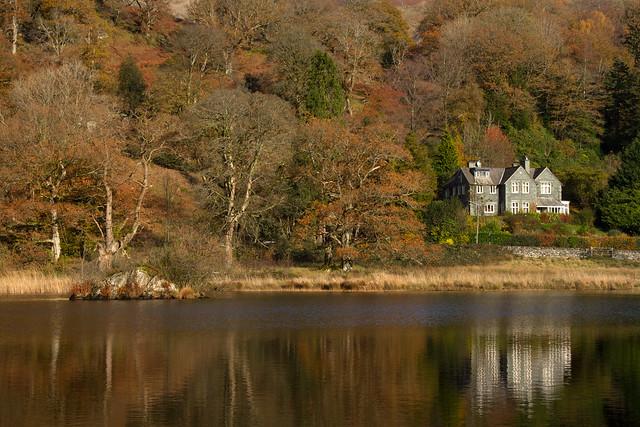 Lakeland home