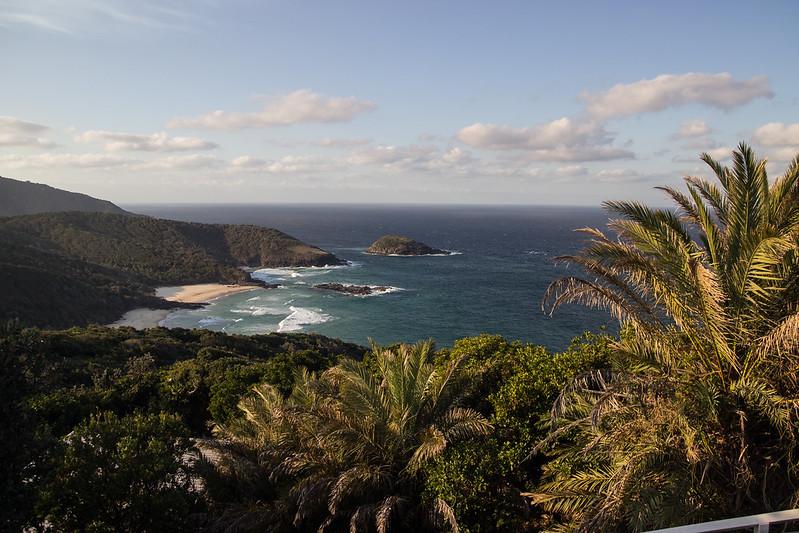australian shorelines