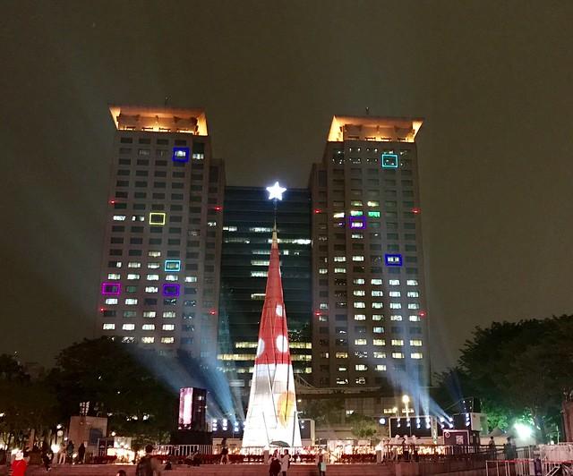 2019.11.14-新北市歡樂耶誕城